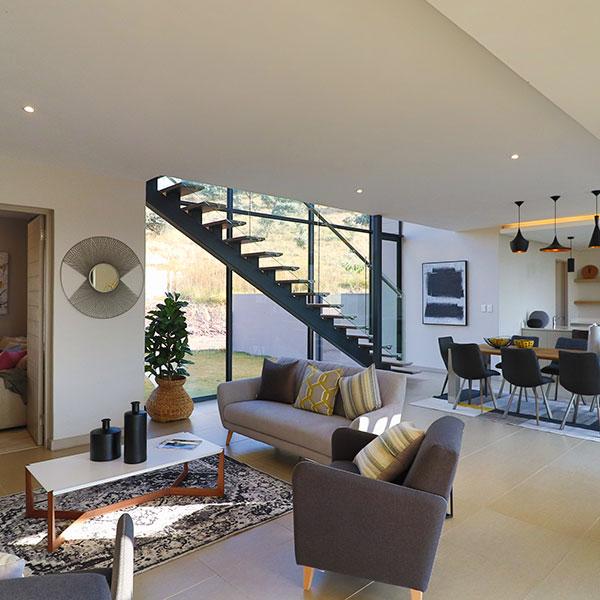 Luxury Homes Origin at Eye of Africa